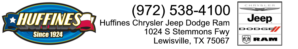 Huffines Dodge Lewisville >> Huffines Chrysler Jeep Dodge Lewisville Review Testimonial Page 1