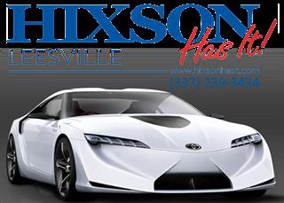 Leesville La Car Dealer