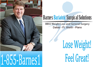 Barnes Bariatric Surgical Solutions Reviews Testimonials Plano