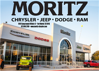 Moritz Chrysler Jeep Dodge Ram Customer Reviews Dealer