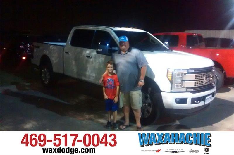 Waxahachie Dodge Chrysler Jeep Customer Reviews Testimonials   Page 1