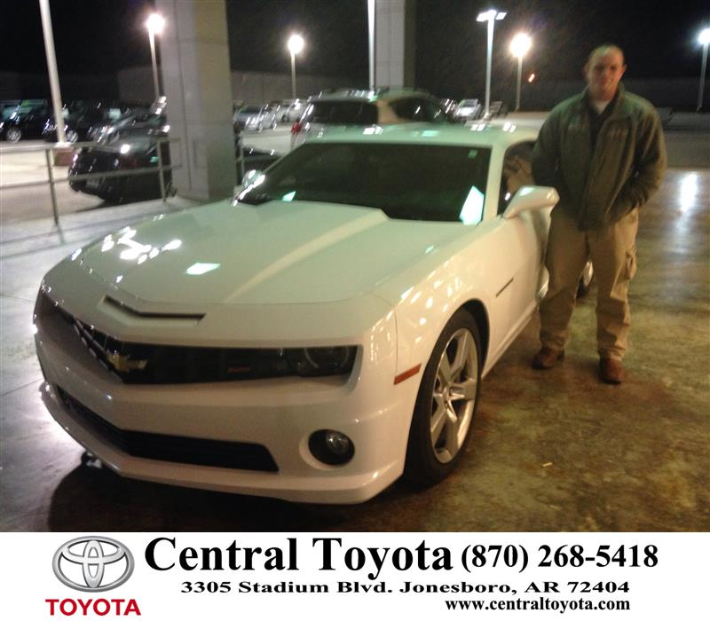 Toyota Dealerships Ma: Central Toyota Jonesboro Arkansas Customer Reviews