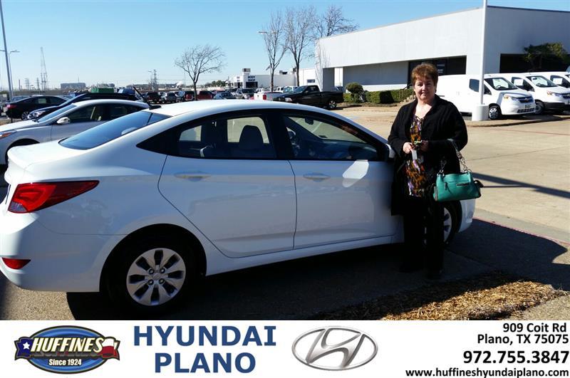 Huffines Hyundai Customer Reviews Testimonials Page 1