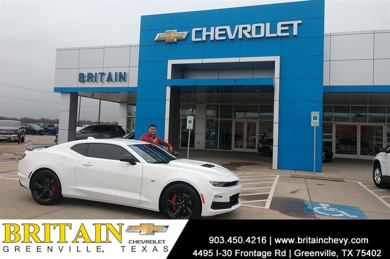 Britain Chevrolet Cadillac Reviews Testimonials Page 7