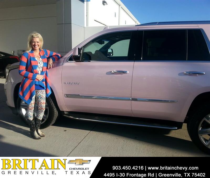Britain Chevrolet Cadillac Reviews Testimonials
