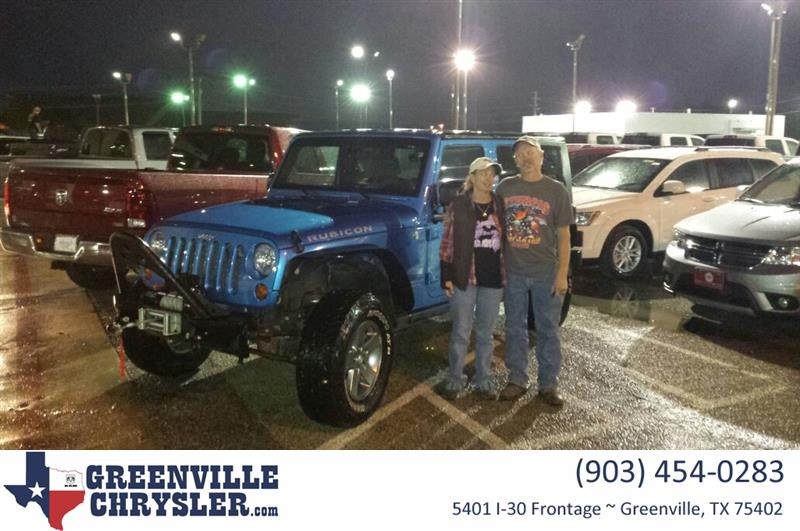 OUR SALESMAN IS/WAS LONNIE TAYLOR HE IS A VERY PLEASANT SALESMAN TO DO  BUSINESS WITH, HE IS VERY KNOWLEDGABLE AND HONEST. HE WORKED WITH US TO GET  US IN THE ...