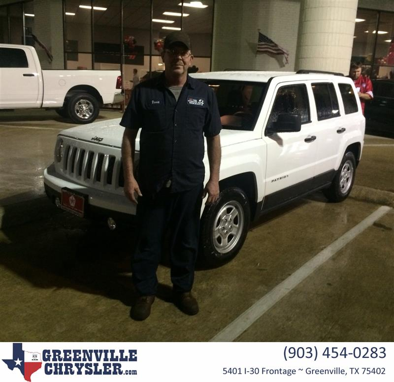 review chrysler jeep texas used ram dodge trent cars dealer testimonials image customer from reviews rohret page greenville