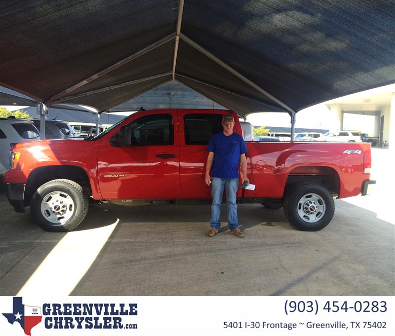 page dodge reviews texas customer ram dealer jeep used chrysler car greenville cars truck