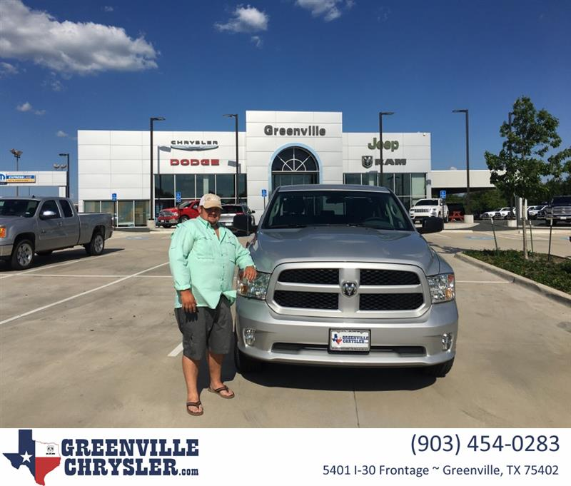 garza and reviews texas dealer jeep teri review chrysler dodge greenville hiram cars image from customer used page ram