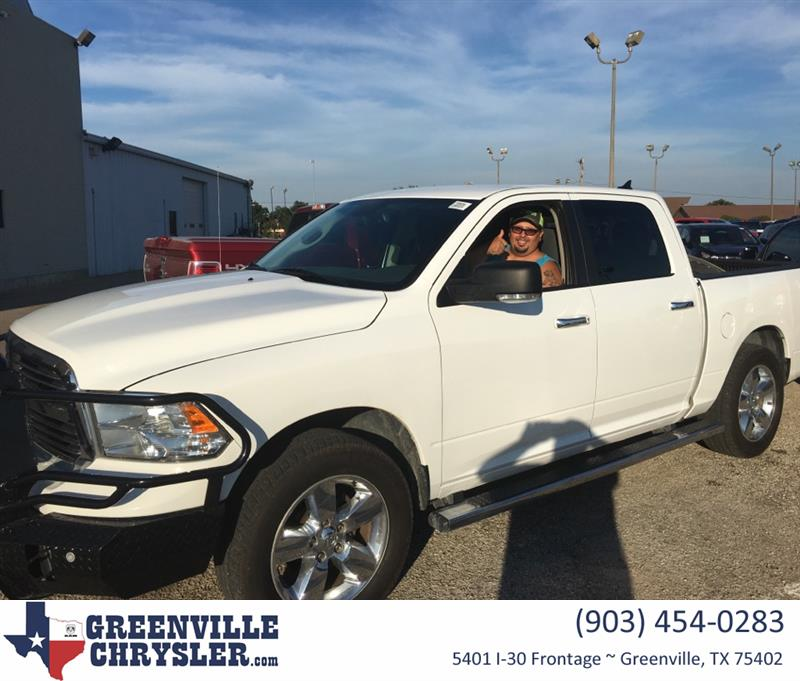 ram page used jeep customer texas review image cars jeremy from dodge chrysler reviews greenville dealer umphries