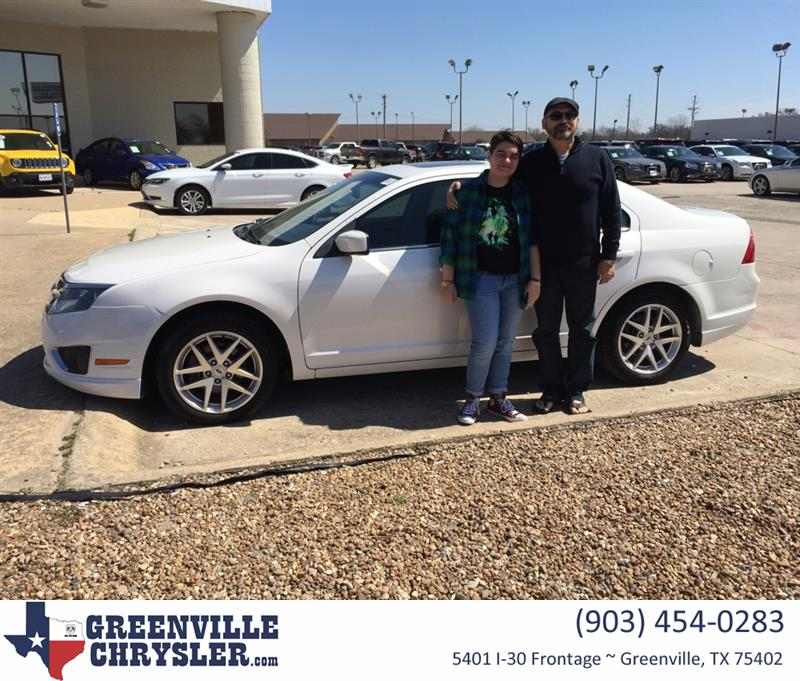 kenny from dodge page reviews dealer review ram chrysler jeep owens texas greenville customer cars image used