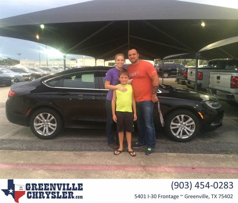 dodge cars jeep reviews ram greenville review jr from dealer texas image jeff used page customer scott chrysler