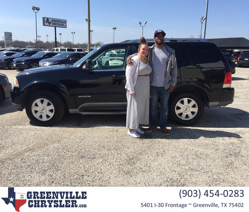 rios review image dodge used page jonathan dealer texas from jeep reviews cars greenville ram customer chrysler