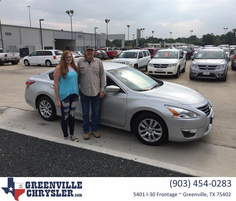 chrysler texas calhoun reviews used dodge review jeep customer brian page dealer cars greenville image from ram