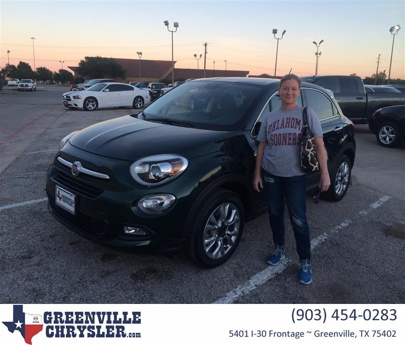from steve on congratulations greenville pin at used han and chrysler ram michael christine cars your