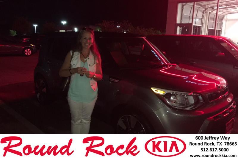 Round Rock Kia >> Round Rock KIA Texas Customer Reviews Testimonials | Page 1