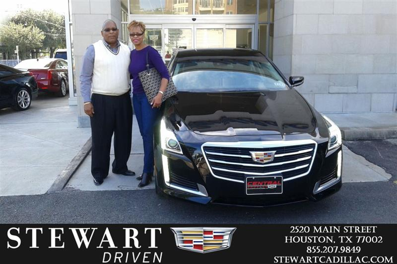 cadillac houston customer reviews testimonials page 1. Cars Review. Best American Auto & Cars Review