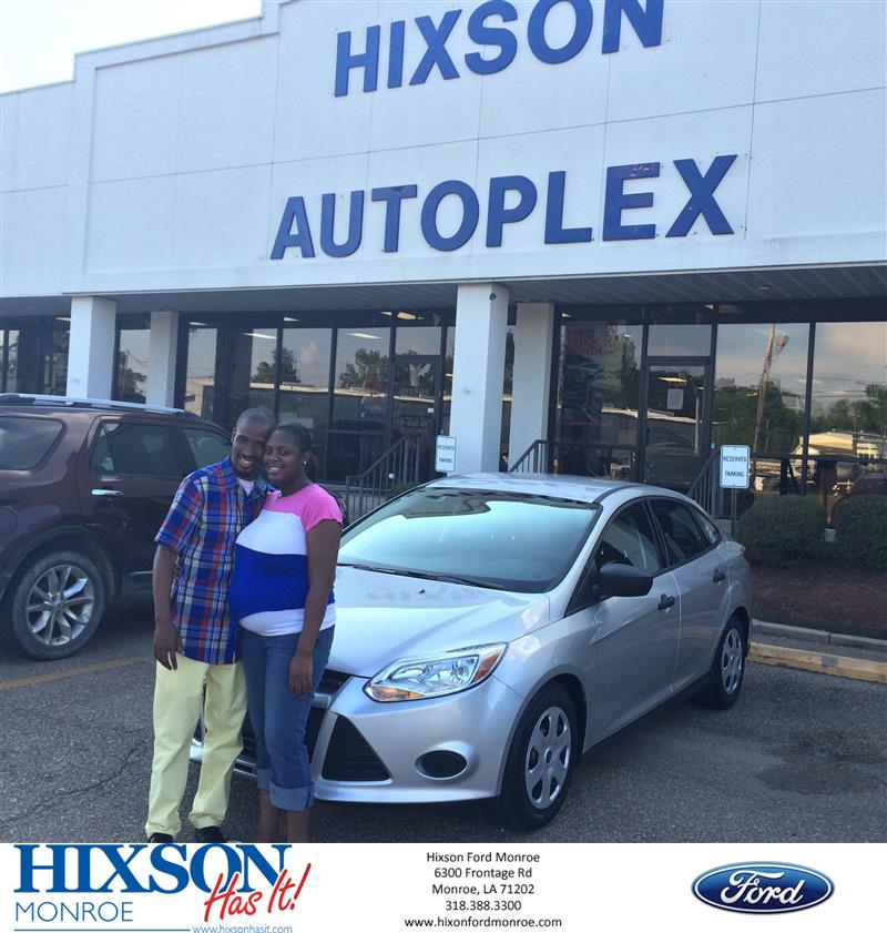 Hixson Ford Monroe >> Ford Monroe Customer Reviews Dealer Testimonials Page 1