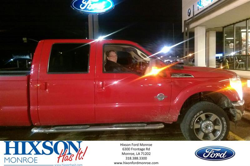 Hixson Ford Monroe >> Hixson Ford of Monroe: February 2015