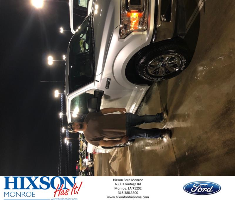 Hixson Ford Monroe >> Ford Monroe Customer Reviews Dealer Testimonials Page 1