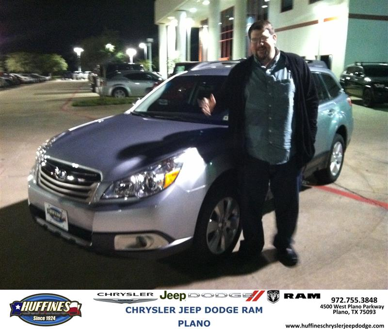 Review Image From Ross Prillaman. Another 5 Star Rating 5 Huffines Chrysler  Jeep Dodge ...