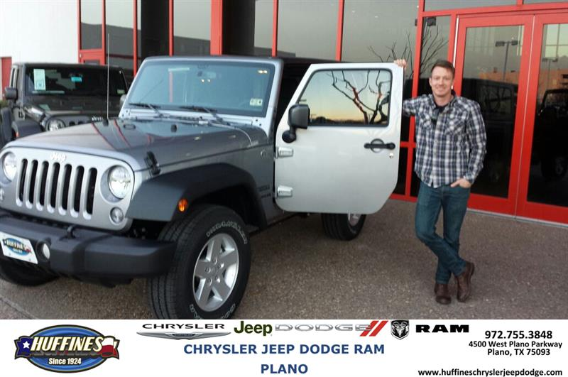 huffines chrysler jeep dodge plano review testimonial page 36. Black Bedroom Furniture Sets. Home Design Ideas
