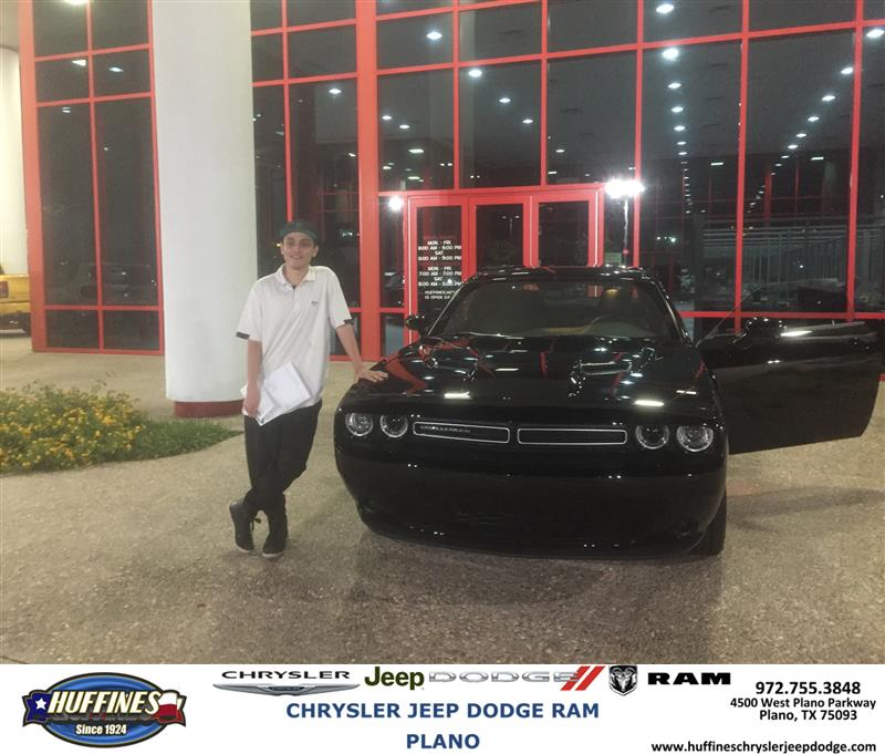 Huffines Chrysler Jeep Dodge Plano Review Testimonial Page - Plano car show