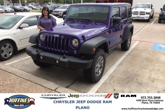 Huffines Dodge Plano >> Huffines Chrysler Jeep Dodge Plano Review Testimonial | Page 1