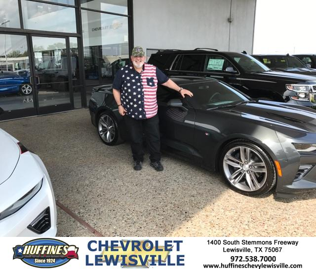 Huffines Chevrolet Lewisville >> Huffines Chevrolet Lewisville Customer Review Testimonial