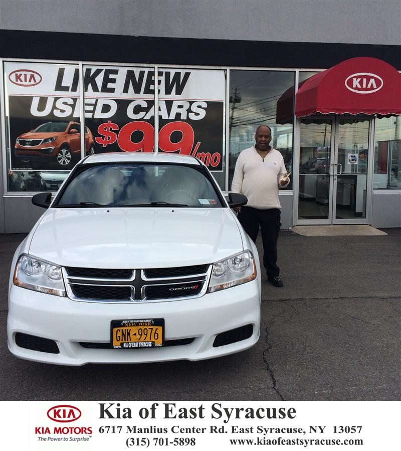 If You Are Buying A New Car Kia Of East Syracuse Is The .