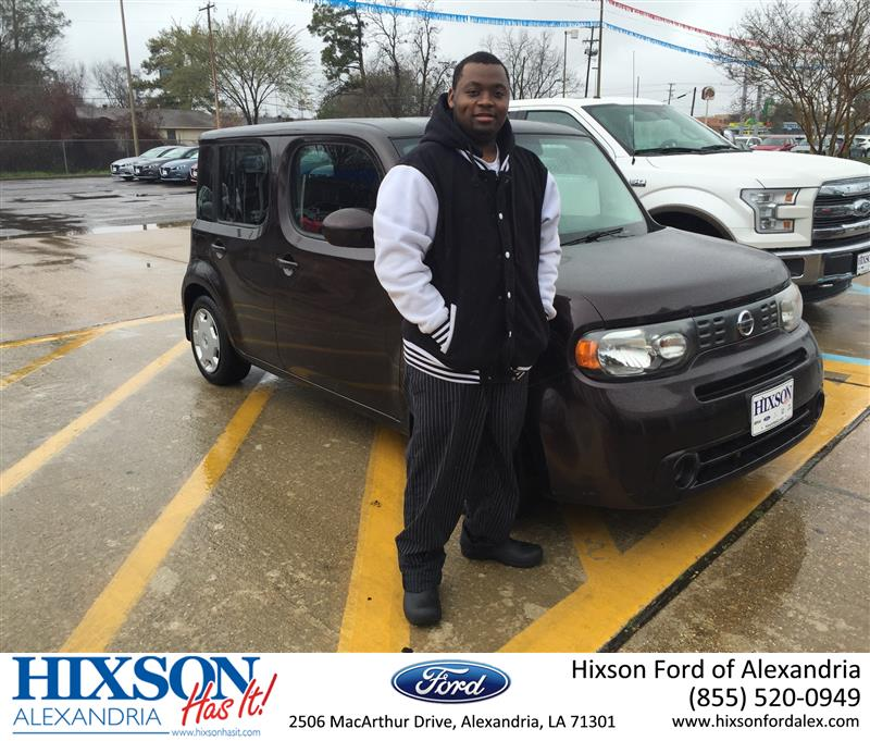 Hixson Ford Of Alexandria: Hixson Ford Of Alexandria #Ford