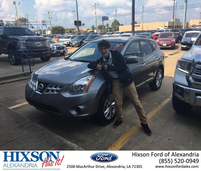 Hixson Ford Monroe >> Ford Alexandria Customer Reviews Testimonials | Page 1