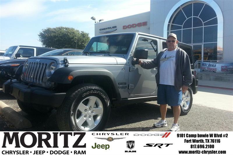 Moritz Chrysler Jeep Dodge Ram   Customer Reviews   Dealer ...