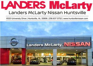 Awesome Review Image From Abby Winborn. Another 5 Star Rating 5 Landers McLarty  Nissan