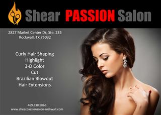 Shear passion salon hair stylist reviews page 1 pmusecretfo Choice Image