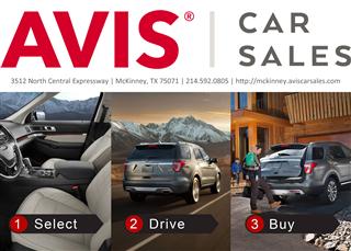 Avis Car Sales Mckinney Customer Reviews Testimonials Page 2