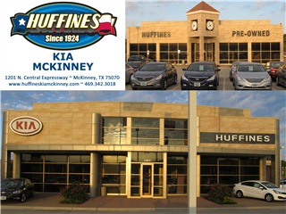 Huffines Kia Mckinney Customer Reviews Testimonials Page 1