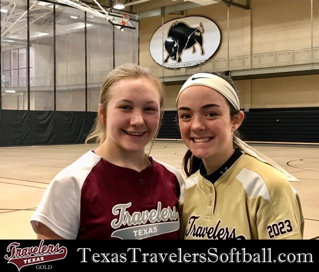 04 Texas Travelers | USA Girls Select Softball | Page 31