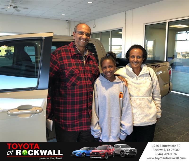 Toyota Of Rockwall >> Toyota Of Rockwall Customer Reviews Testimonials Texas Page 1