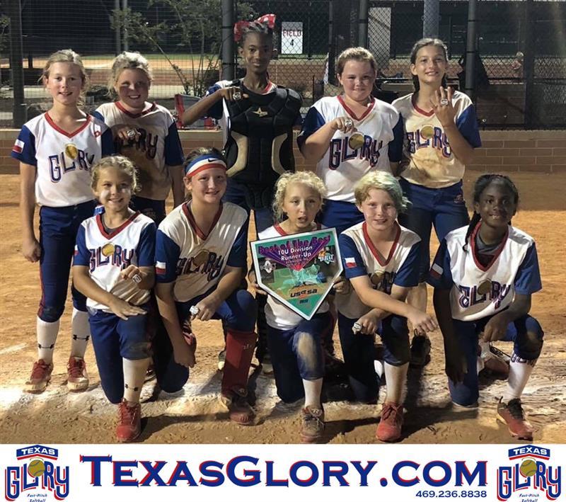 Texas Glory Fastpitch | ASA Girls Select Softball | Page 13