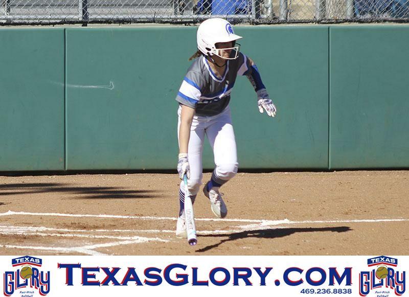 Texas Glory Fastpitch | ASA Girls Select Softball | Page 39