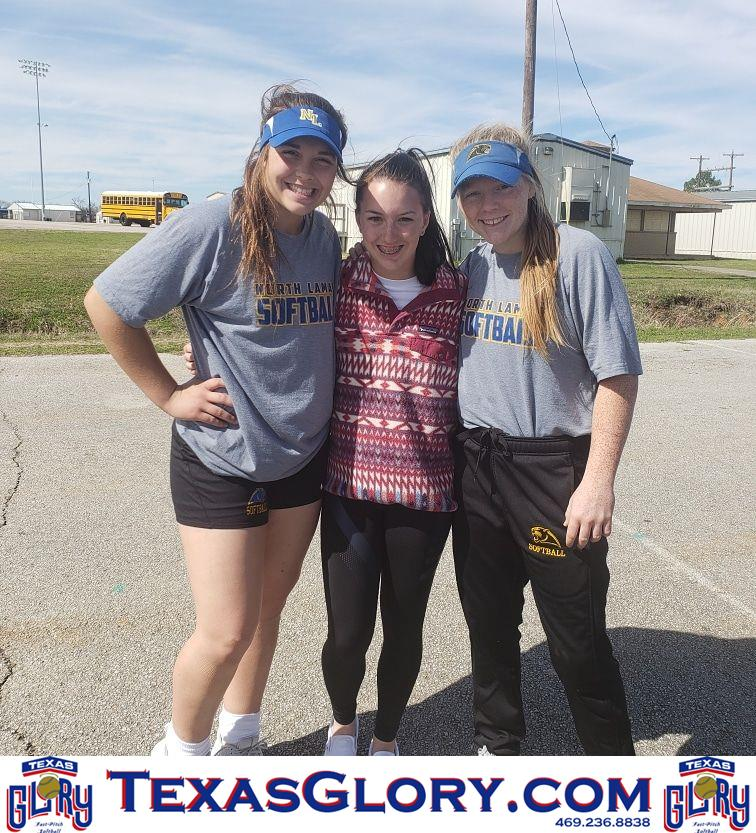 Texas Glory Fastpitch | ASA Girls Select Softball | Page 5
