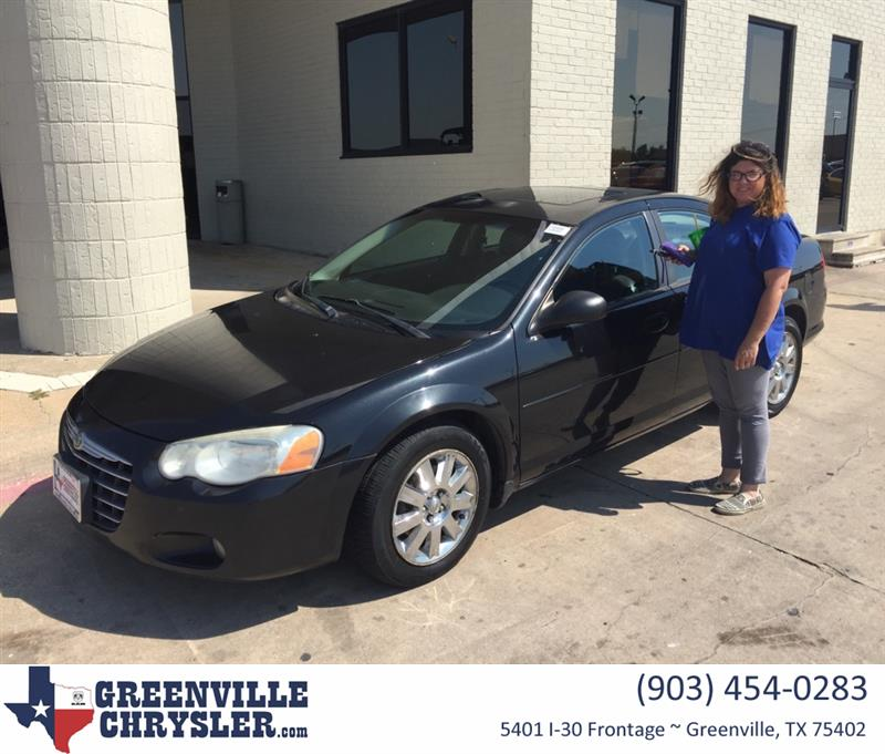 cars page dealer neorper ram greenville used texas dodge reviews customer review katie from jeep chrysler image
