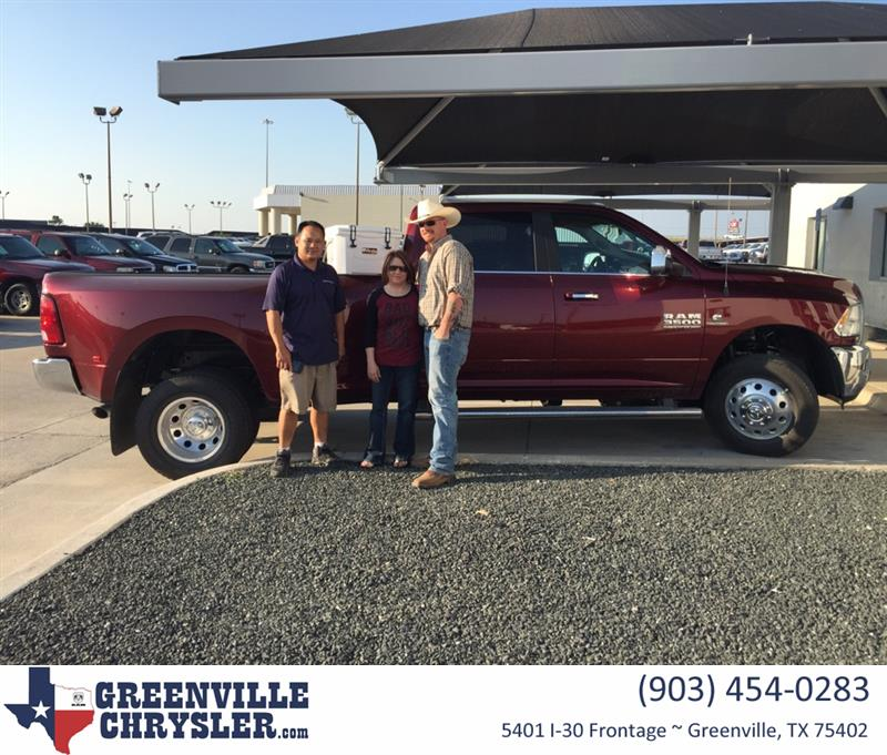 jeep dodge charlene texas customer used duke dealer cars steven from review and ram reviews greenville chrysler page image
