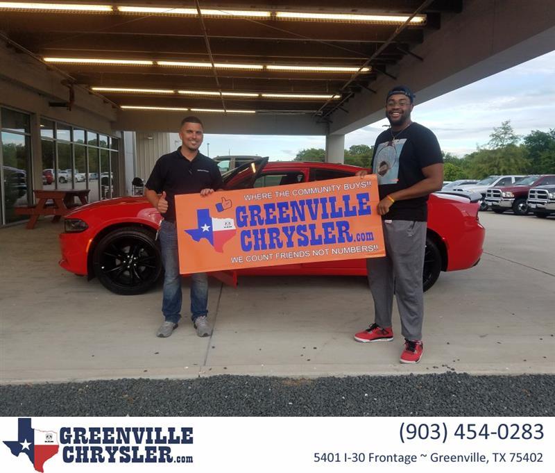 Greenville Texas Chrysler Jeep Dodge Dealer Reviews