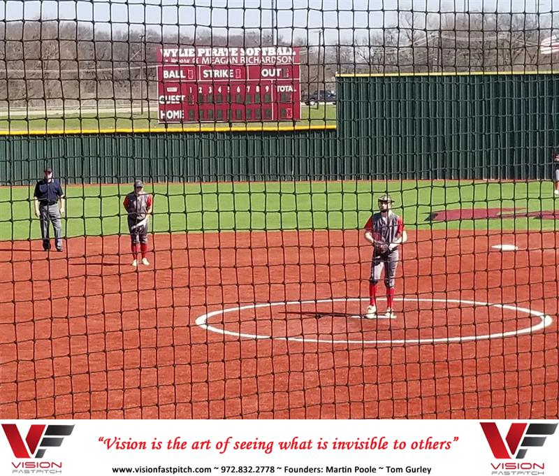 Vision Fastpitch | Girls Softball Teams | Page 13