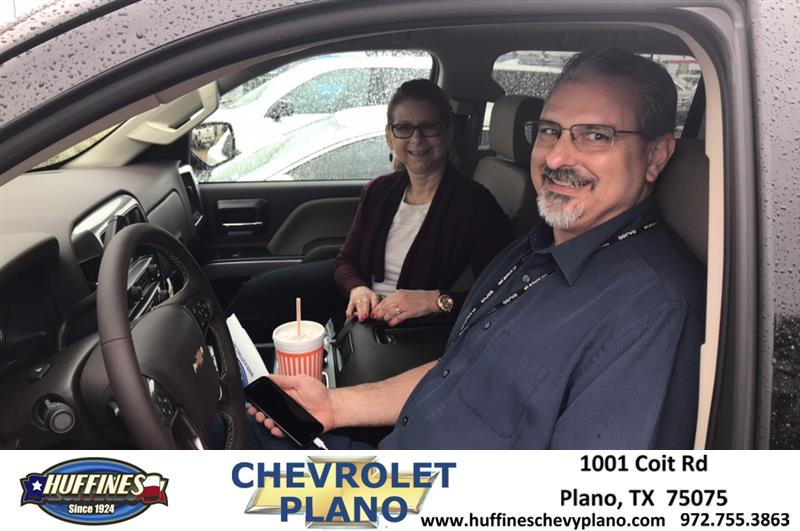Huffines Chevrolet Plano Customer Review Testimonial | Page 1