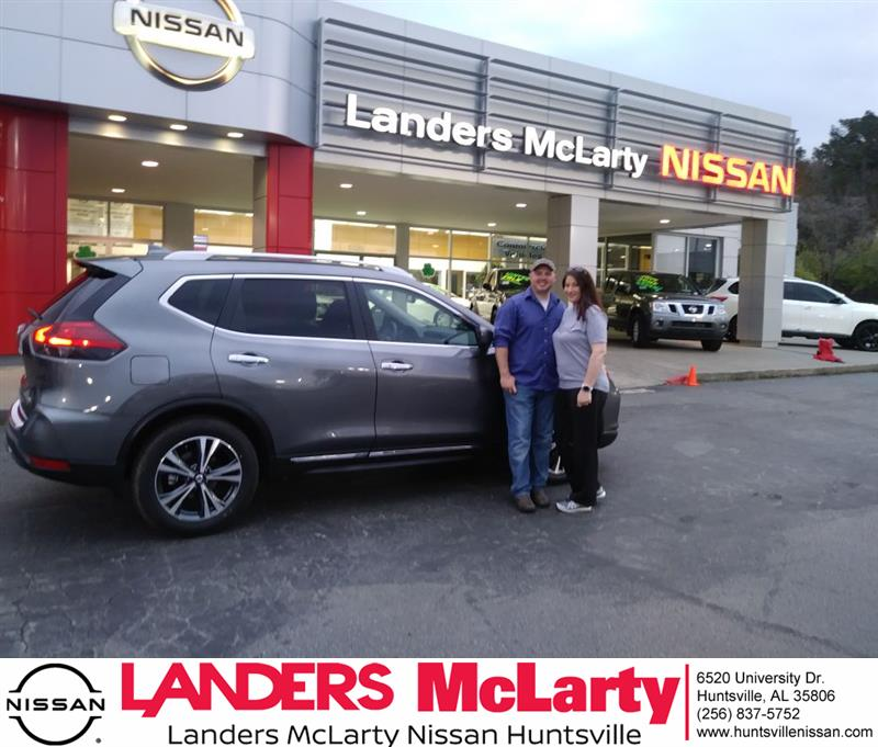 Review Image From Jennifer Berthiaume. Another 5 Star Rating 5 Landers  McLarty Nissan