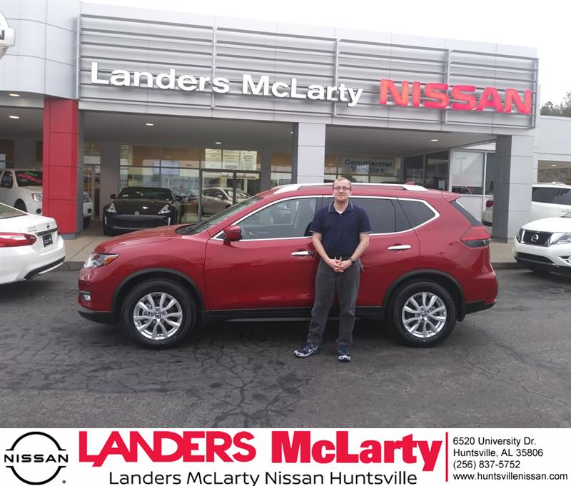 Review Image From Daniel Ledbetter. Another 5 Star Rating 5 Landers McLarty  Nissan