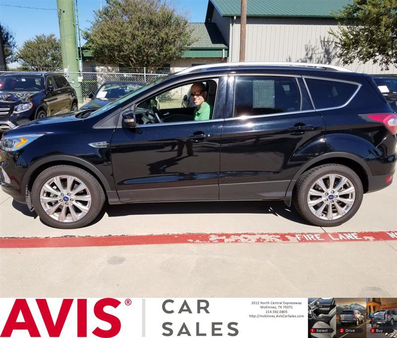 Review image from Wayne Bloedow & Avis Car Sales McKinney Customer Reviews Testimonials | Page 1 markmcfarlin.com